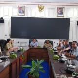 Uji Coba Angkot Online di Kota Malang Dilaksanakan Tahun Depan