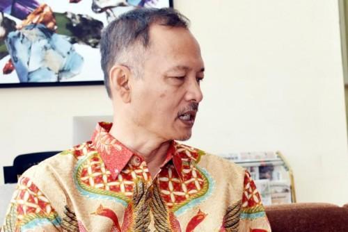 Rektor UIN Malang Prof Dr Abdul Haris MAg. (Foto: Humas)