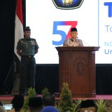 "Ma'ruf Amin Tak Mau Indonesia Hanya Jadi ""Tukang Stempel"" Halal"