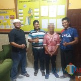 Menolak Diajak Pesta Miras,  Pedagang Nasi Goreng Nekat Tusuk  Bocah Belasan Tahun