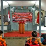 Seminar Kebangsaan Pemuda Pancasila, Plt Wali Kota Dorong Pemuda Perkokoh Nasionalisme