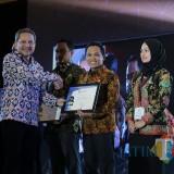 Tinggalkan Zona Merah, Lumajang Raih Penghargaan dari Ombusdman RI Dengan Nilai Diatas Banyuwangi