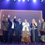 Apresiasi Warga Kota Kediri yang Berprestasi, Pemkot Kediri Beri Penghargaan Satya Yasa Cundamani