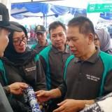 Catat 410 Ribu UMKM Potensial, Diskominfo Kabupaten Malang Luncurkan Pasar Tradisional Berbasis Digital