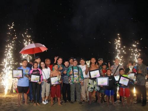 Malang Night Surfin , Salah Satu event Yang Digelar Dinas Pariwisata dan kebudayaan kabupaten Malang Belum Lama Ini (Foto Instagram Disparbud Kabupaten Malang)