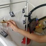 Mahasiswa Malang Temukan Teknologi Mempercepat  Pembuatan Batik hingga 80,24%