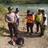 Mandi di Sungai  Brantas, Warga Ponorogo Dilaporkan Hilang