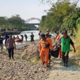Pemuda Ponorogo Korban Tenggelam di Sungai Brantas Blitar Ditemukan Tewas