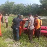 Pencarian Korban Tenggelam di Kali Brantas Blitar Diperluas hingga Radius 5 Kilometer