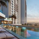 Penjualan The Kalindra Apartment Belum Mampu Dibendung Kompatriot Lain