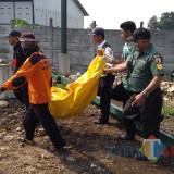 Polisi Kesulitan Ungkap Identitas Mayat Wanita di Belakang Pabrik Karpet di Jombang
