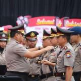 Polres Malang Kota Resmi Naik Status Menjadi Polresta