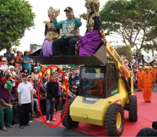 Dugaan Monopoli Penyelenggaraan Even di Disparbud Mencuat, Event Organizer Plonk Pilih Bungkam