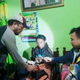 Sering Didatangi Orang Asing, Rumah Warga Kabupaten Malang Ini ternyata Tempat Transaksi Narkoba
