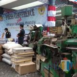 Sekda Kabupaten Malang Janji Sidak, Sehari Petugas Amankan Puluhan Ribu Rokok Ilegal di Satu Wilayah