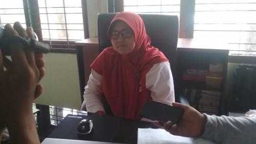 Cemari Sungai, Kementerian LHK Tutup Pipa Saluran Limbah Pakai Semen di Jombang