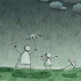 Hingga Akhir November Hujan Belum Juga Turun, Kota Malang Butuh Hujan Buatan?