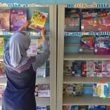 Anggarkan Rp 2,5 Miliar di Tahun 2020, Pemkot Batu Bakal Tambah Perpustakaan Umum di Area Alun-Alun