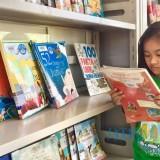 Perpustakaan Tingkat Desa/Kelurahan Baru Ada 2 di Kota Batu