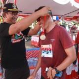 Kenalkan Potensi Wisata, Pemkab Blitar Gelar Lomba Lari Enjoy Run di Penataran