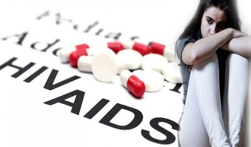 Ilustrasi HIV/AIDS (Foto: Istimewa)