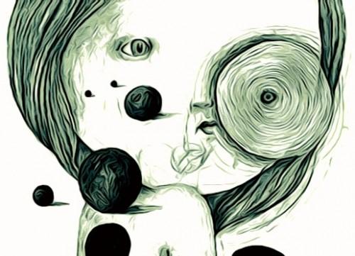 Ilustrasi puisi (Istimewa)
