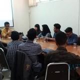 Wadahi dan Fasilitasi Mahasiswa Wirausahawan, Unikama Gelar PPK