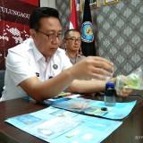 7 Napi Lapas Tulungagung Kedapatan Konsumsi Sabu, BNNK Minta Lapas Perbanyak CCTV