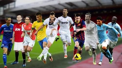 Banyak Jenis Tipuan dalam Sepak Bola, Siapa Sebenarnya Penciptanya?