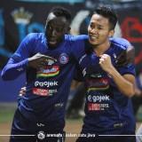 Dendi Santoso Ingin Timnya Tak Kehilangan Harapan di Sisa Liga 1 2019