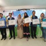 Kembali Ukir Prestasi Tingkat Nasional, Mahasiswa Unikama Raih Juara 3 dalam Ajang Teacher Idol National Competition 2019