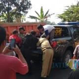 Tabrakan Beruntun Sepeda Motor di Blitar, Satu Orang Tewas