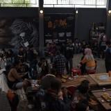 Tawarkan Sensasi Baru, Pecinta Otomotif Wajib Cobain Tongkrongan Bengkel Station