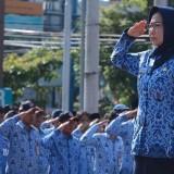 Wali Kota Dewanti Minta ASN Kurangi Kegiatan Seremonial