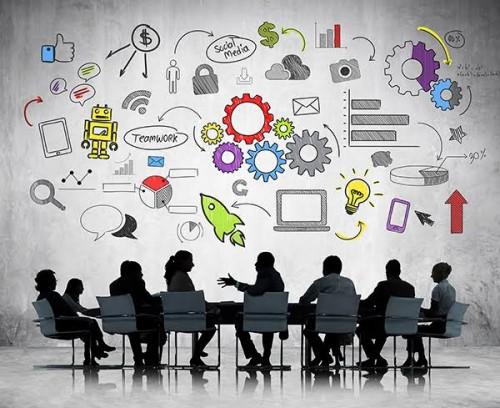 Ilustrasi metode pendidikan dalam belajar mengajar yang dituntut untuk terus berubah secara kreatif dan inovatif (Ist)