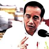 3 Periode dan Dipilih MPR, Jokowi Sebut Ada yang Ingin Tampar Wajahnya
