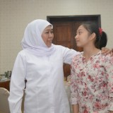 Bela Atlet Senam Kediri Shalfa Avrila, Gubernur Khofifah Ingin Pelatih Disanksi