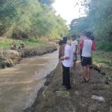Cari Ikan, Warga Jember Terseret Arus Sungai Sidorejo Lumajang