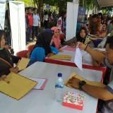 HDI 2019, Ratusan Lowongan Disiapkan untuk Difabel dan Perempuan