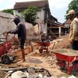 Libatkan Pedagang Tentukan Konsep Revitalisasi Pasar Tradisional