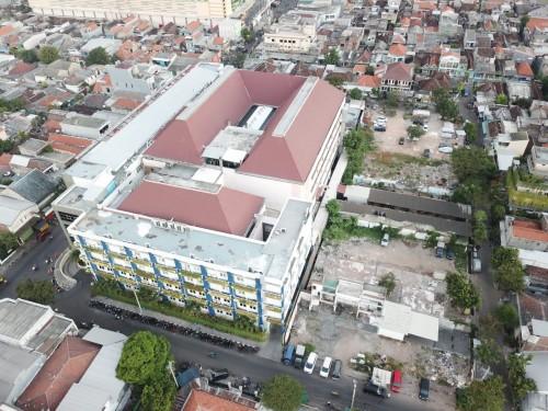 Pembangunan Gedung Baru RSUD Soewandhie segera Dimulai