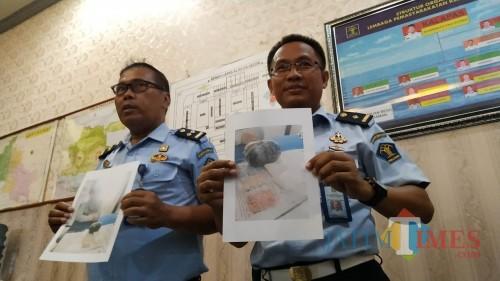 Selundupkan Narkoba Dalam Celana Dalam Janda Dua Anak Ditangkap Petugas