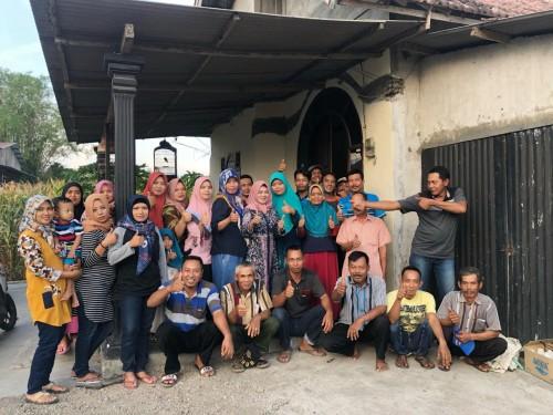 Turun ke Masyarakat, Anggota DPRD Jombang Ini Serap Aspirasi Warga