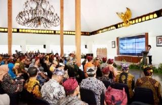 Wakil Ketua KPK: Pengusaha Rawan Korupsi 10% Pendapatan Daerah