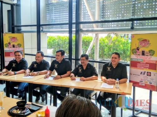 Ingin Dapatkan Barang Impian, Hadiri Spektra Meriah Jakarta