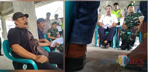 Konflik Tanah Kas Desa, BPD Sebut Ingatkan Tapi Kades Rejoagung Ngeyel, Ini Alasannya..