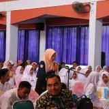 Mahasiswa Unipdu Terima Kuliah Tamu Pengelola Migas