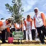 Menteri Lingkungan Hidup Puji Gerakan Saber Pungli Kota Batu