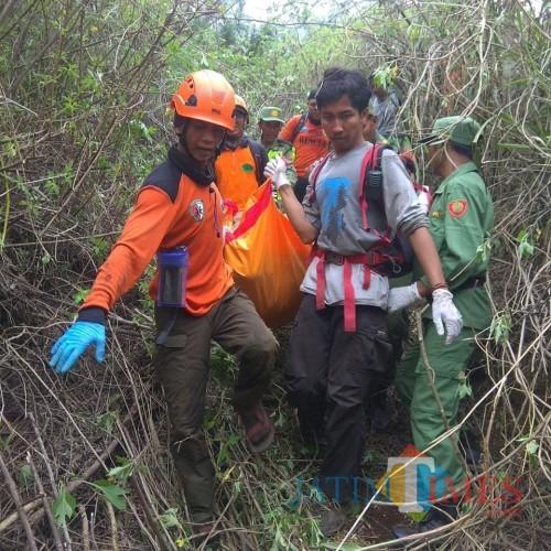 Setelah 4 Hari, Warga Oro-Oro Ombo Ditemukan Tak Bernyawa di Jalibar Batu