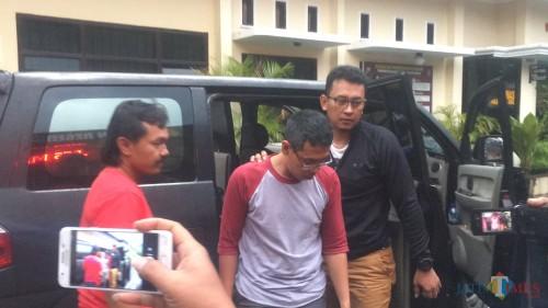 Bentuk 3 Tim, Polres Malang Akhirnya Berhasil Meringkus Guru BK Cabul Setelah Kabur Selama 2 Hari